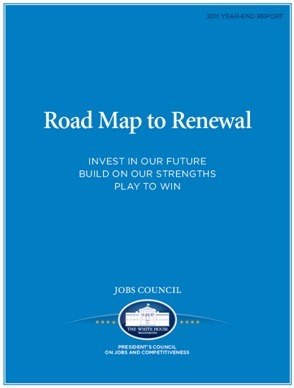 "Boosting STEM Education Tops ""Road Map to Renewal"" Agenda | Eugenics | Scoop.it"