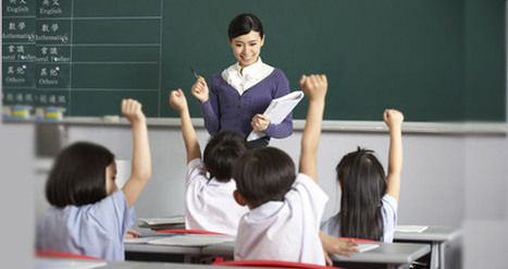 Tips for Running Lessons Smoothly in Classroom | Online Teaching Courses | Scoop.it