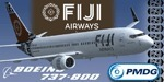 Fiji Airways repaint for PMDG NGX | joj | Scoop.it