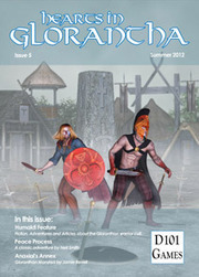 Hearts in Glorantha issue 5 now available | Glorantha News | Scoop.it