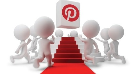 Improving Brand Reach and promoting the brand on Pinterest | Hire Developers | Scoop.it