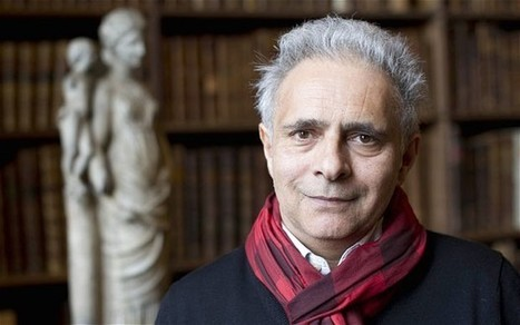 Hanif Kureishi: What they don't teach you at creative writing school | PositivaMente | Scoop.it