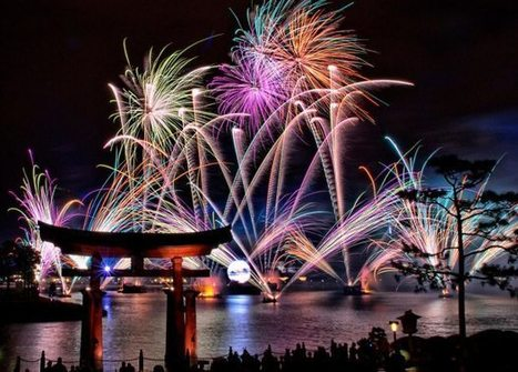 Best Places to Watch New Years Eve 2016 And Fireworks In Tokyo (japan) - happynewyear2016-images | wordpress | Scoop.it