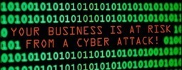 Book your free place at our Cyber Liability Seminar - Creative Risk Solutions | Articles We Find Interesting | Scoop.it