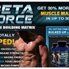 Beta Force Muscle Building