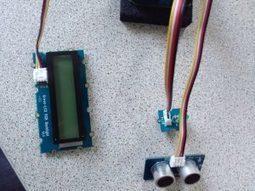 Présentation Arduino, LED, le capteur à Ultra son et l'afficheur LCD   La Technologie au Collège Joachim du Bellay   La technologie au collège   Scoop.it