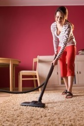 Professional carpet & rug cleaning by Heartland Carpet Cleaning. | Heartland Carpet Cleaning | Scoop.it