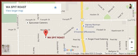 Contact Us - WA Spit Roast Catering   Spit Roast Catering Perth   Scoop.it