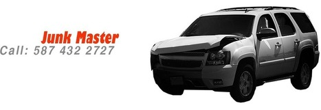 Donate a car services ASAP junk master removal company Calgary | Donate a car for tax deduction | Scoop.it