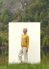 Les mailles high-tech d'Eric Bompard   La mode en France   Scoop.it