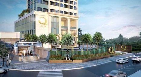 Q Asoke | Bangkok Condo Sales | Scoop.it