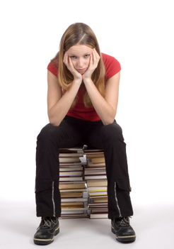 Thinking About Dropping Out of High School? Think Again   Education Writing   Scoop.it