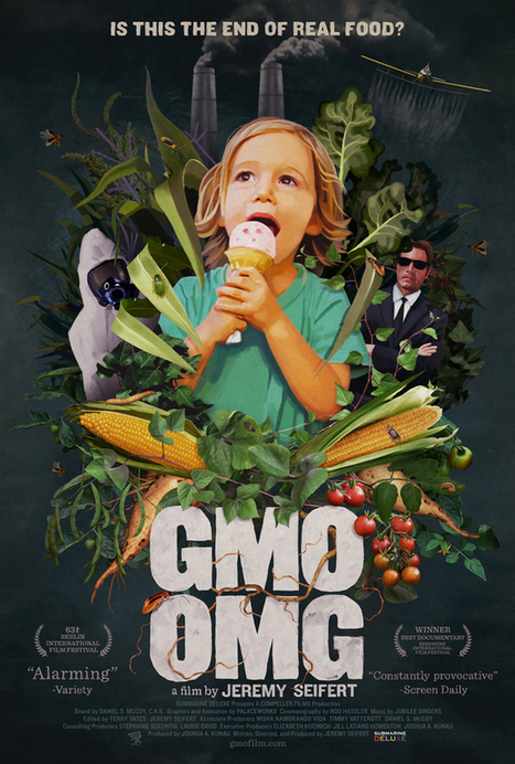 What Happens When You Walk Into Monsanto And Start Asking Questions   Best Blender   Health Advice   Scoop.it