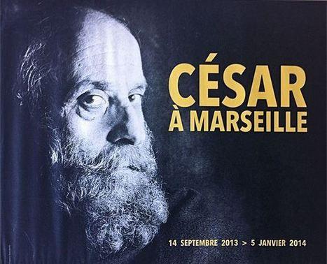 César à Marseille, musée Cantini | Marsemd2013 | Scoop.it