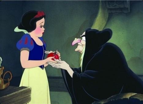 I cartoni animati Disney più belli di sempre? Biancaneve e ... - Televisionando | Giochi e cartoni | Scoop.it