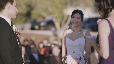 Cherish Your Wedding Day Memories With The Best Wedding Videographer | Weddings in Toronto | Scoop.it