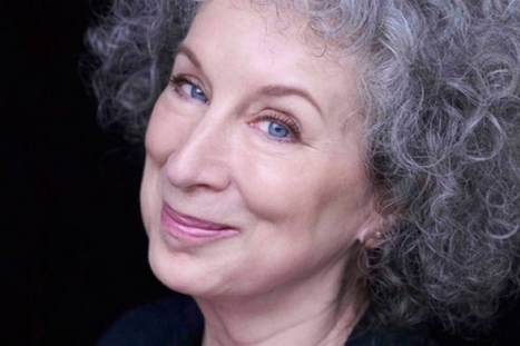 Margaret Atwood, Will Self at this year's Vancouver Writers Fest: biggest ... - The Vancouver Observer | Riddle Brook Publishing | Scoop.it
