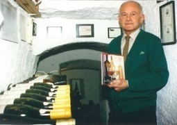 Philippe Margot | Lavaux & les arts | World Wine Web | Scoop.it