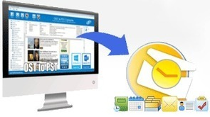 OST to PST Converter Software to Repair OST & Convert OST to PST   Convert Exchange OST to PST   Scoop.it