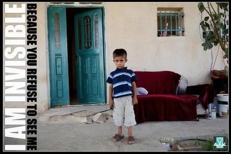 Can Israel demolish an Arab village to build a Jewish one? | Israeli Apartheid | Scoop.it