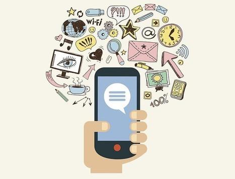 Addiction aux smartphones : on vous dit tout ! - Phonandroid | Psychologues | Scoop.it
