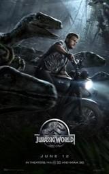 Jurassic World Film Review   Fantasy books   Scoop.it
