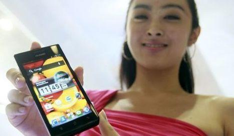 El 'smartphone' mata al teléfono móvil | Educación a Distancia y TIC | Scoop.it
