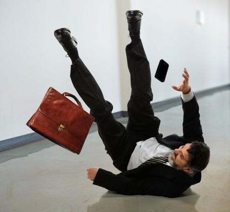#Humor #Recomiendo Qué es un marrón, cómo reconocerlos y evitarlos. Teoría avanzada. | Empresa 3.0 | Scoop.it