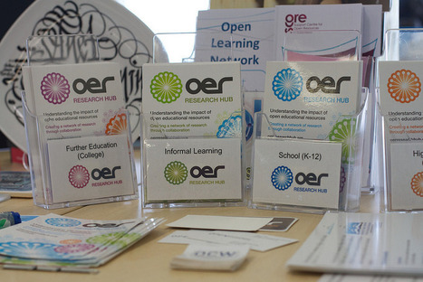 The Impact of OER on Teaching and Learning Practice | Educación a Distancia (EaD) | Scoop.it