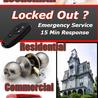 Locksmith Oregon City