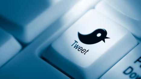 Time to Add Twitter to your B2B social media marketing strategy? | All about Web | Scoop.it