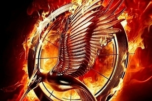 """5 Things You Should Know About The Curious New Marketing Campaign For """"The Hunger Games: Catching Fire""""   Televisión Social y transmedia   Scoop.it"""