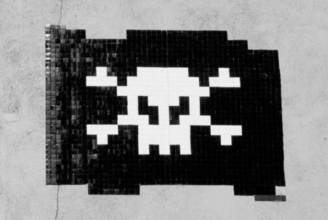 Is downloading really stealing? The ethics of digital piracy | Peer2Politics | Scoop.it