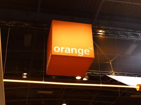 Orange prend le contrôle de Groupama Banque | News DATA SYSCOM - Dématérialisation - Editique | Scoop.it