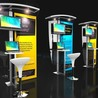 Hiring Exhibition Stands and Its Advantages