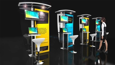 Count On MJ Design & Display For the Best Exhibition Stand Design Solutions in the UK | Hiring Exhibition Stands and Its Advantages | Scoop.it