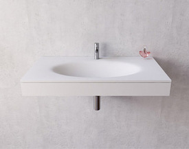 Bathroom Furniture Design Idea | Inspiredelements | Scoop.it