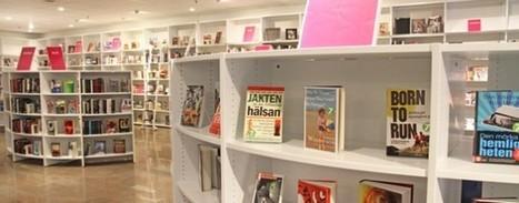 300 kvadratmeter bibliotek | Uppdrag : Skolbibliotek | Scoop.it