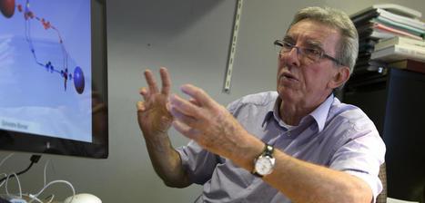Jean-Pierre Sauvage, un Nobel pour les machines moléculaires | Veille Université numérique et pédagogie innovante | Scoop.it