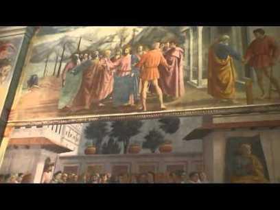 Una serie di video dedicati a Masaccio | Capire l'arte | Scoop.it