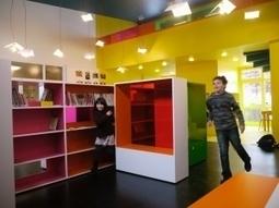 Concevoir et aménager les espaces et les bâtiments éducatifs à l'ère du numérique | questions d'éducation | Scoop.it