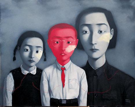 100 Works of Art That Will Define Our Age by Kelly Grovier – review   Art contemporain et histoire de l'art   Scoop.it