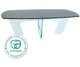 Green Apple Glass Furniture & Coffee Table At Furniture Direct UK   Quality & Stylish Furniture   Scoop.it