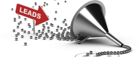 7 Amazingly Effective Lead Nurturing Tactics | Redes Sociales, Community Manager | Scoop.it
