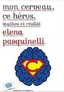Mon cerveau, ce héros... et ses mythes | Tic et enseignement | Scoop.it