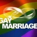 Same-sex marriage shows civil partnerships were 'never enough' | ESRC press coverage | Scoop.it