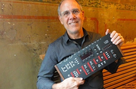 Dave Smith Instruments Prophet 12 Module Now Available   Gear Acquisition Syndrome   Scoop.it
