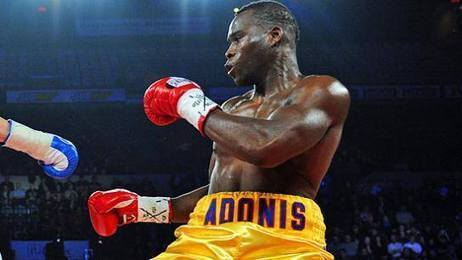 GYM Promotions Confirms Adonis Stevenson's ... - Tha Boxing Voice | Personal Training | Scoop.it