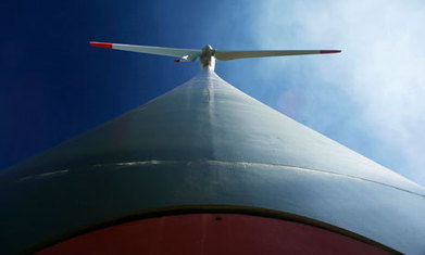 "Wind energy could surpass global power demand – with huge hurdles | L'impresa ""mobile"" 