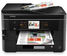 Epson Stylus Office BX935FWD Driver Download | Software | Scoop.it